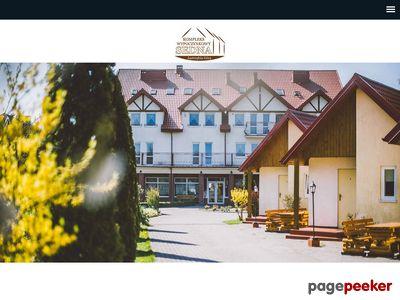 Domki, pensjonaty, wypoczynek – Jastrzębia Góra