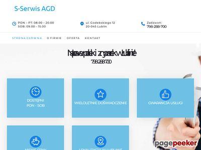 Serwis AGD Lublin