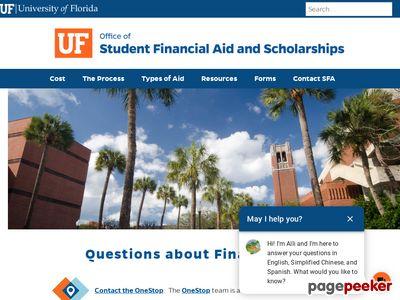 Financial Aid - Federal Direct Consolidation Loan Program