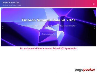 Porównywarka kredytów - sfera-finansow.pl