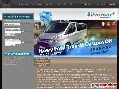 Wypożyczalnia samochodów Katowice