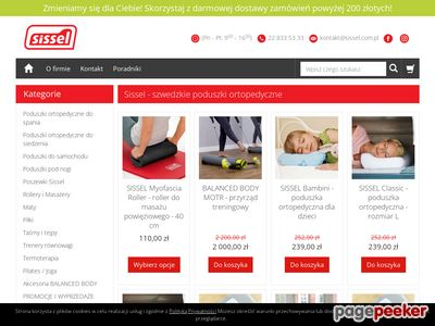 sissel.com.pl