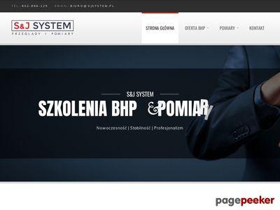 S&J System Sp. z o.o.