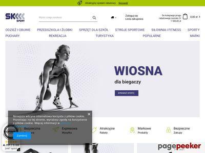Hurtowania sportowa Sk-Sport.pl
