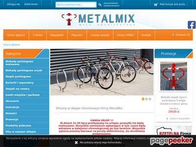 Sklep.metalmix.info