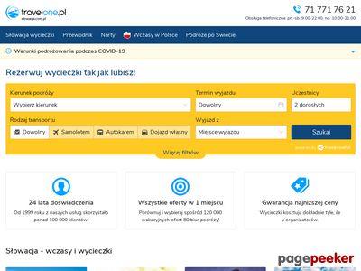 Slowacja.com.pl – portal oferujący wyjazdy na Słowację.