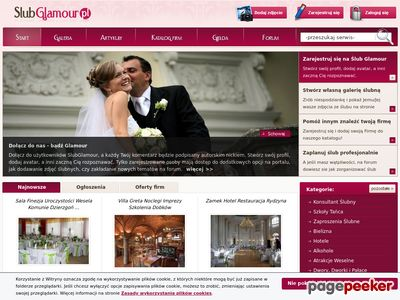Planowanie ślubu i wesela