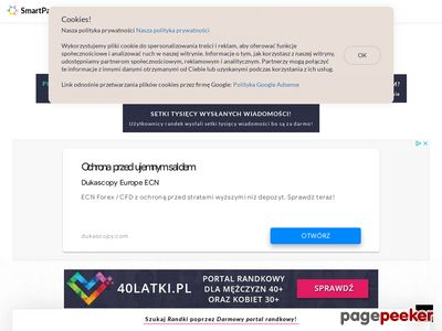Strona randkowa smartpage