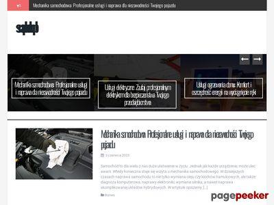 Serwis fotograficzny Snaphub.pl