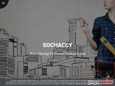 Sochaccy - Biuro Obsługi Procesów Budownictwa