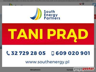 South Energy Partners usługi rachunkowo-księgowe