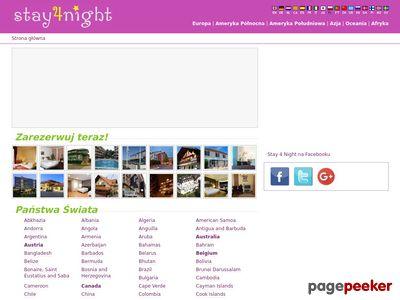Najlepsze hotele w Polsce i na świecie