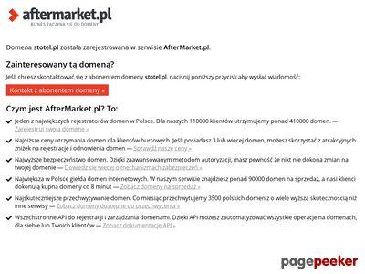 Stotel - telefony Wrocław