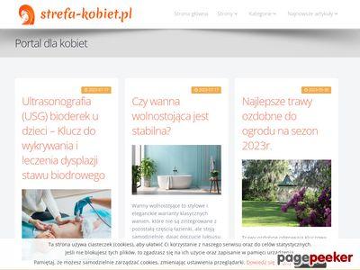 Strefa-kobiet.pl