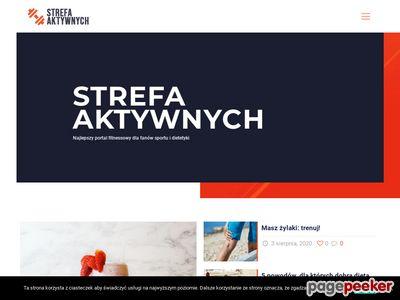 StrefaAktywnych.pl - Wycieczki dla samotnych