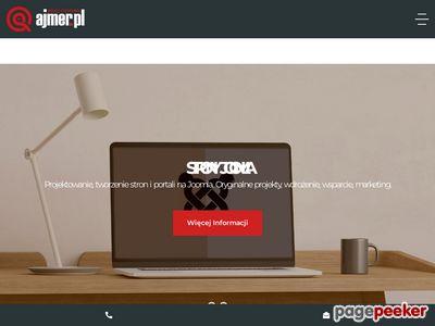 Projektowanie Stron Joomla