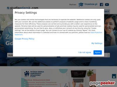 Marketing studia Gdańsk