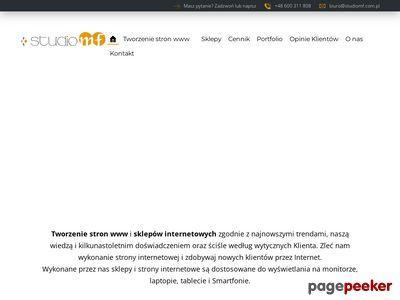 Strony www Słupsk