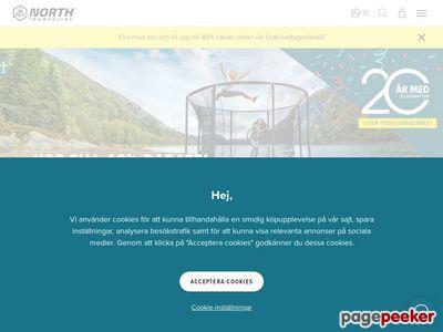 Skärmdump av studsexperten.se