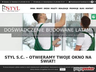Styl s.c. L.Lubocki, S.Wielgus