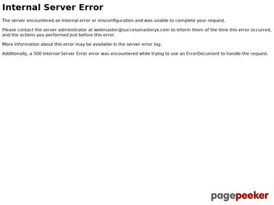 Success Mastery X – The Ultimate Blueprint For Achieving Success With Ease