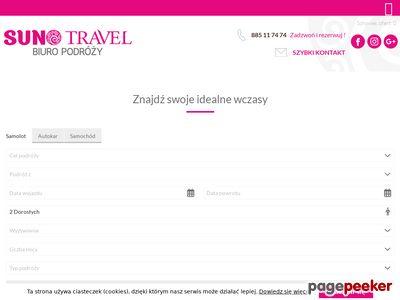 Biuro turystyczne Wałbrzych