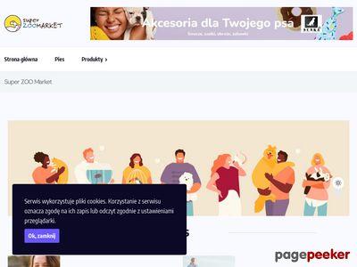 Sklep zoologiczny Kraków