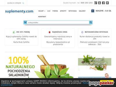 Suplementy.com