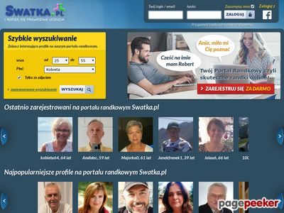 Randki online- Swatka.pl