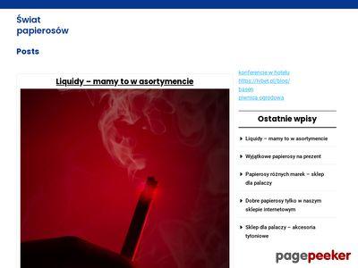 Niezależne forum - Świat E-Papierosów