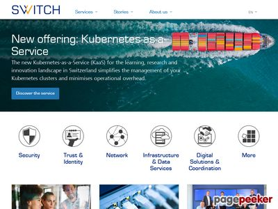 >Switch.ch - A visiter!