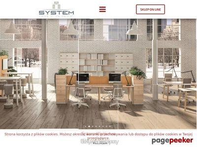 Meble gabinetowe Bydgoszcz