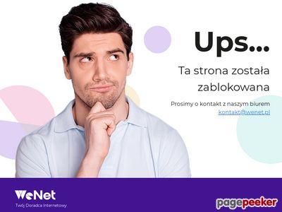 Szlafroki damskie : www.szlafroki.com.pl