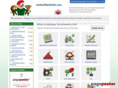 Www.sznurkownia.info