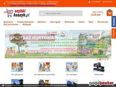 Specjalistyczne artykuły przemysłowe Wielkopolska