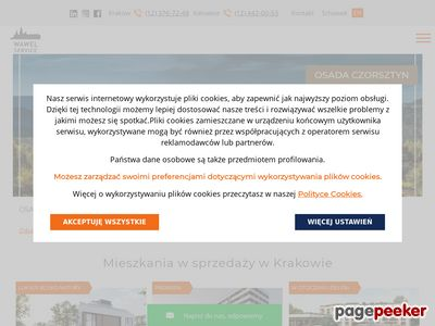 Mieszkania Bemowo - Taniemieszkania.pl