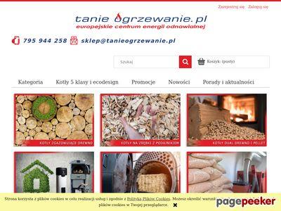 Tanieogrzewanie.pl