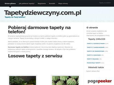 Tapety na telefon - tapetydziewczyny.com.pl