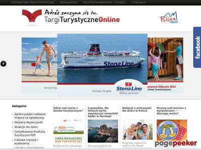Targi Turystyczne Online