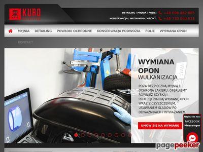 Tarnow.kurodetailing.pl - auto detailing tarnów