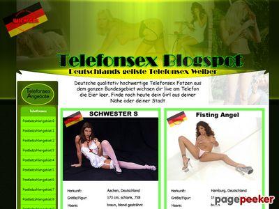 Détails : Telefonsex Blogspot Deutschland