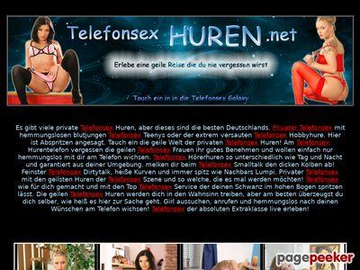 Détails : Die private Telefonsex Welt der perversen Telefonsex Huren