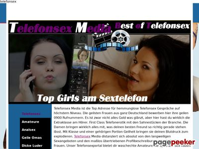 Détails : Best of Telefonsex