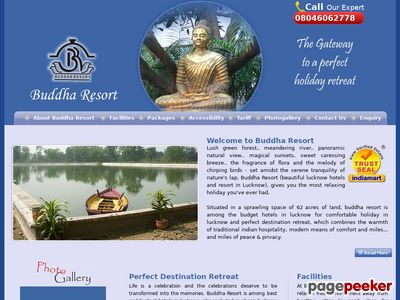 Buddha Resort Pvt. Ltd.