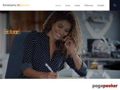 Biuro tłumaczeń Kielce - Monika Kabała