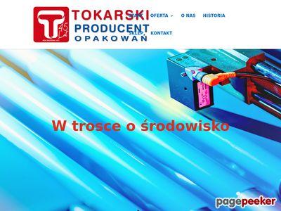 TOKARSKI.COM.PL