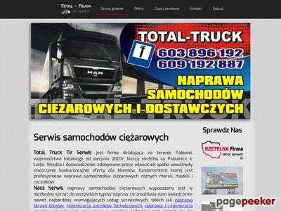 Total Truck Tir Serwis