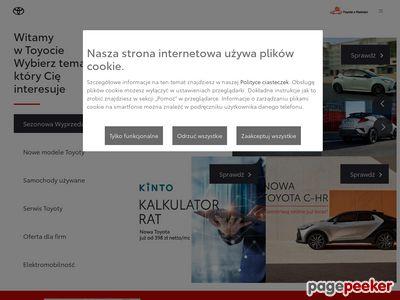 Toyota Radość Sp. j.