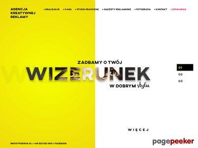 Drukarnia Internetowa Gdańsk