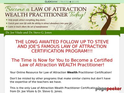 Train For Wealth – Basic Training